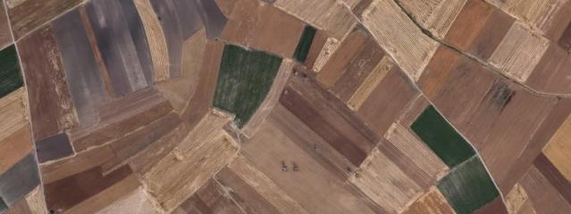 Σύμβουλος Αγροτικής Ανάπτυξης - Φορέας Α' Βαθμού ΟΣΔΕ 2016-2020